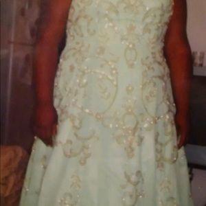 Riva Prom Dress - $450, originally price for $650